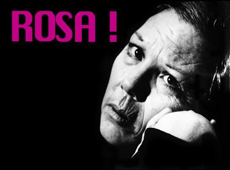 Rosa! Anniversario di Rosa Balistreri